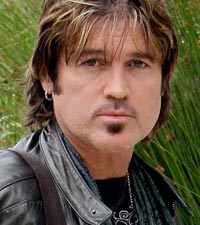 Billy  Cyrus Tour on Billy Ray Cyrus Set To Visit  90210    The Boot