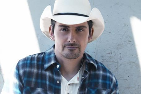 brad paisley and wife kimberly. it#39;s obvious Brad Paisley