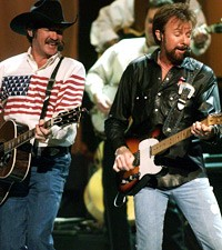 'Only in America,' Brooks & Dunn