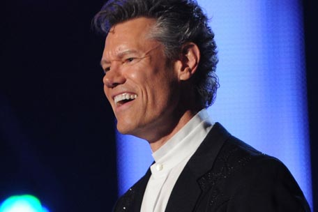 Randy Travis Celebrates 25 Year Career With Duet Project