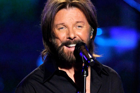 Ronnie Dunn's latest single, 'Let the Cowboy Rock,' was originally intended ...
