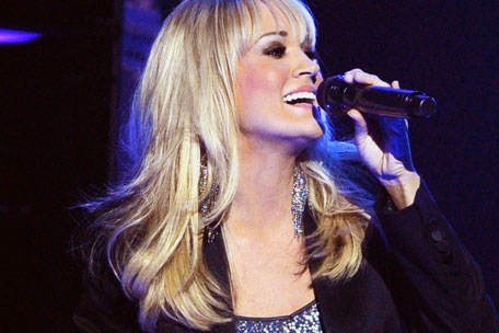 39Good Girl 39 will be Carrie Underwood 39s fastestrising single to date