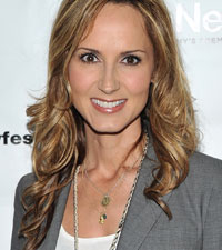 Stephen Lovekin, Getty Images. 2. Chely Wright Comes Out