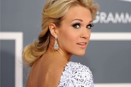 Carrie Underwood is back after taking a little time off in between albums