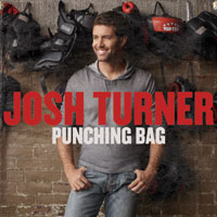 Josh Turner Punching Bag Cover