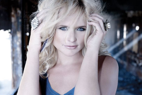 Miranda Lambert Arrested