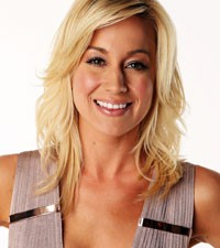 Kellie Pickler Rockaway The Rockin' Chair Song