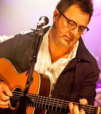 Vince Gill duets album