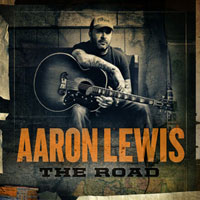 Aaron Lewis The Road album