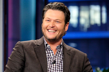 Blake Shelton Not So Family Christmas Special