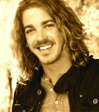 Bucky Covington Drinking Side of Country