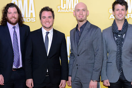 Eli Young Band Say Goodnight Video