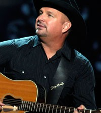 Garth Brooks Las Vegas