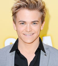 Grammy nominations live concert Hunter Hayes