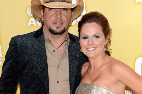 Jason Aldean CBS This Morning