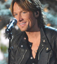 Keith Urban 2013 tour dates