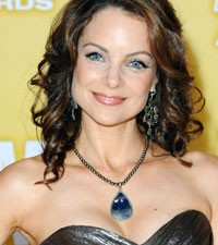 Kimberly Williams Paisley Nashville Regular