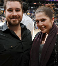 Hillary Scott's husband
