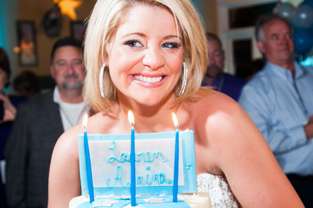 Lauren Alaina Birthday