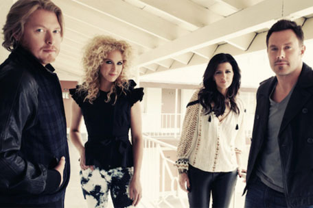 Little Big Town family death