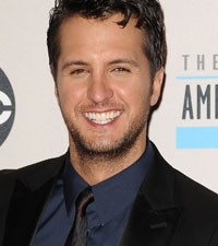 Luke Bryan new album
