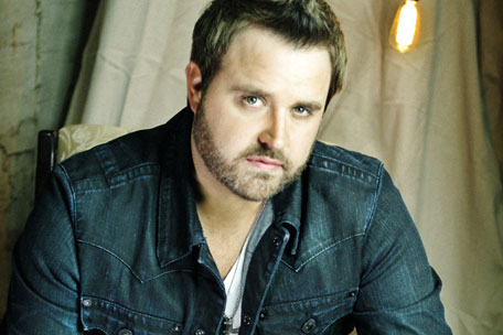 Randy Houser how country feels tour video