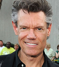 Randy Travis Drunk Quits Alcohol