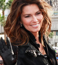 Shania Twain Las Vegas shows