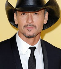 Tim McGraw One of Those Nights Music Video