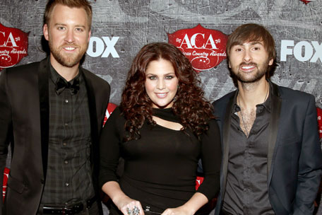 American Country Awards Pictures 2012