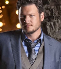 Blake Shelton New Kid in Town video