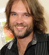 Bo Bice Broadway