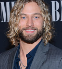 Casey James Shaves Beard