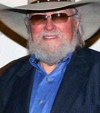 Charlie Daniels 2012 Tennessee Military Ball