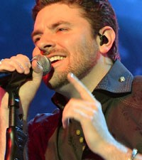 Chris Young vocal rest
