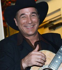 Clint Black new album