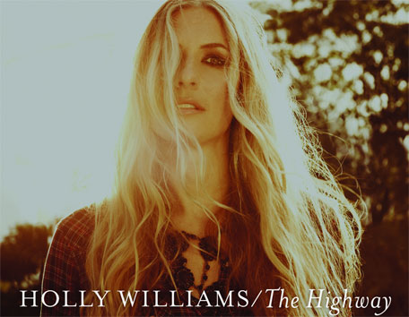 Holly Williams The Highway video
