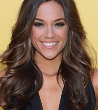 Jana Kramer Whiskey
