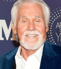Kenny Rogers new album