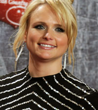 Miranda Lambert Project Runway