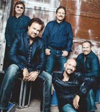 Restless Heart 2013 Tour