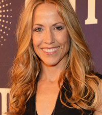Sheryl Crow country album