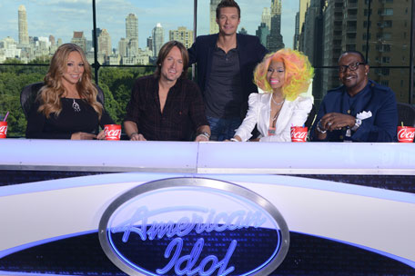 American Idol season 12 contestants