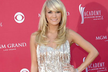 Carrie Underwood Fashion