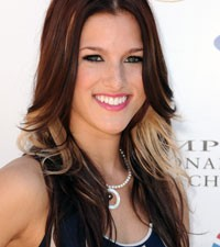 Cassadee Pope Country Record Deal