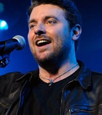 Chris Young show