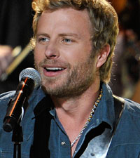 Dierks Bentley Locked and Reloaded