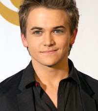 Hunter Hayes pilot