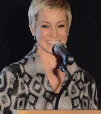Show 360 Picture Of Kelly Picklers Pixie Hair | Hairstyle Gallery