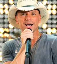 Kenny Chesney 2013 tour dates